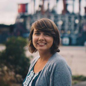 Justine BRIOT