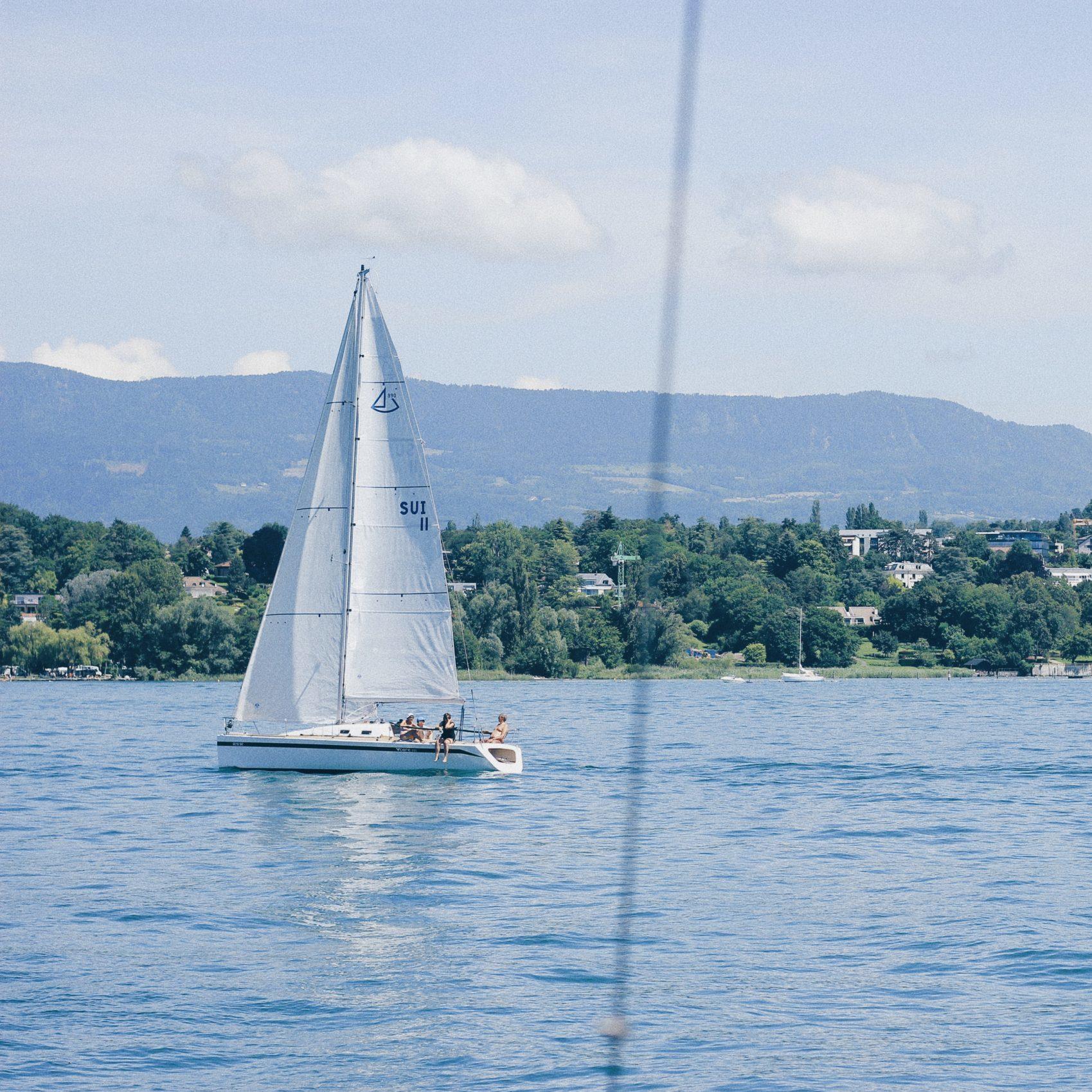 Monts de Genève - Crédit : Haut Risque