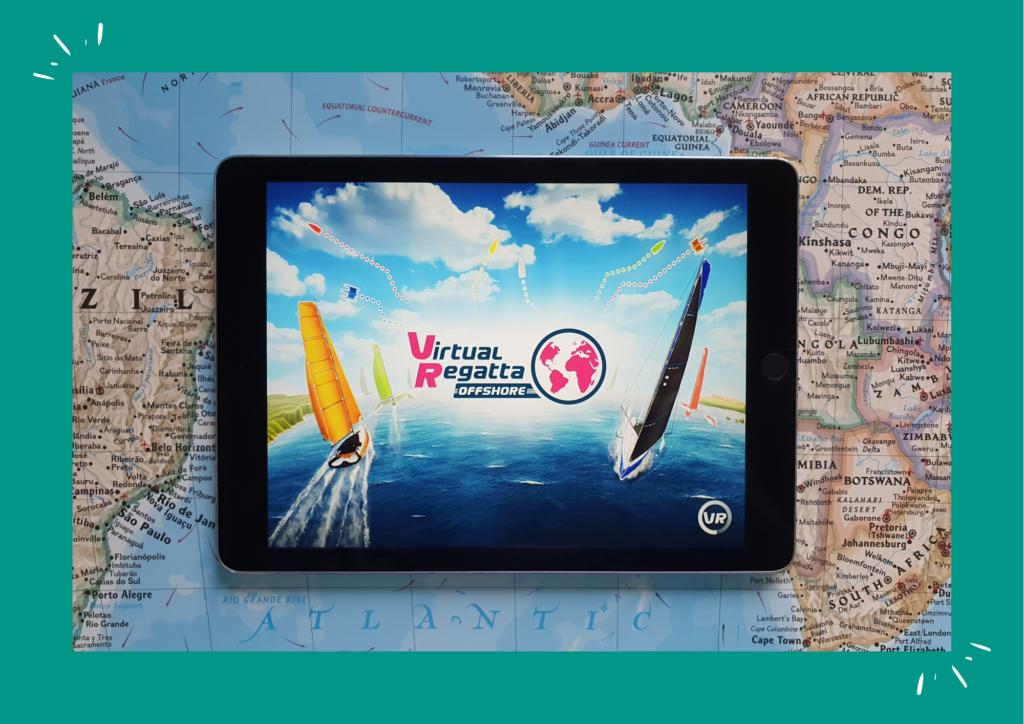 Voile - Virtual Regatta