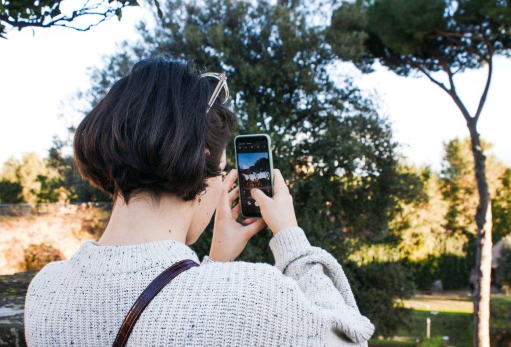 5 conseils pour réussir ses photos avec un smartphone - Crédit Pauline Loroy