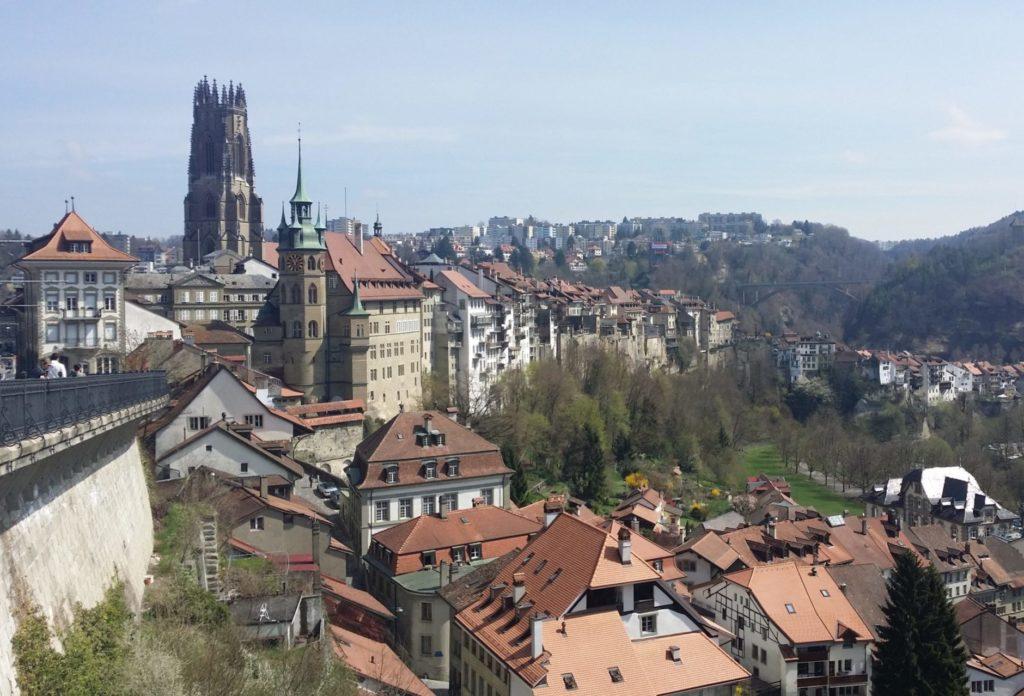 Escape To Fribourg Region - Crédit : Justine BRIOT