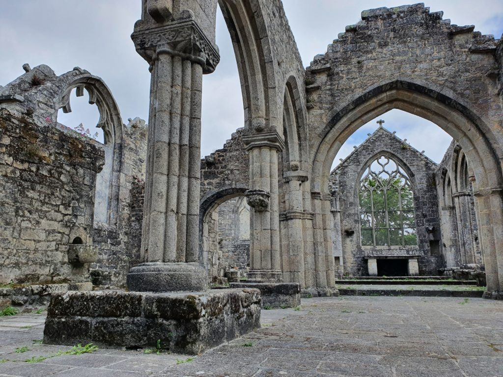 Pays Bigouden - Eglise Saint-Jacques de Lambour