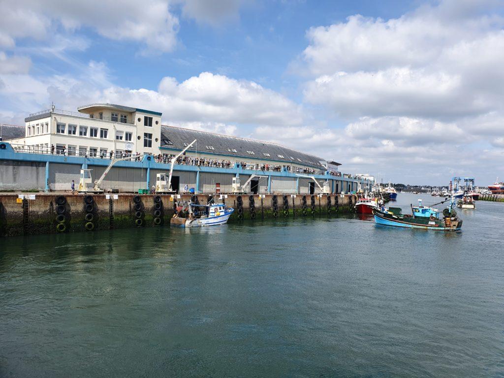 Pays Bigouden - Cité de la pêche Le Guilvinec