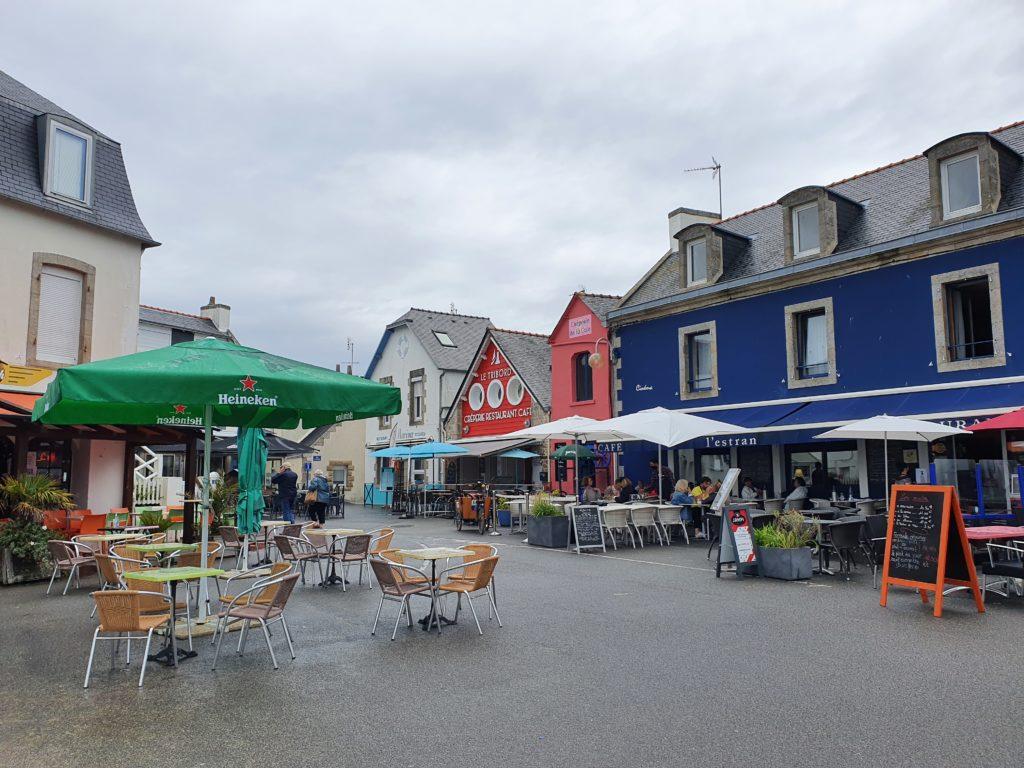 Pays Bigouden - Ile-Tudy