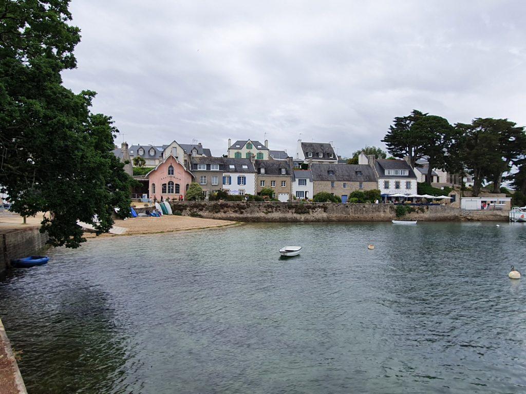 Pays Bigouden - Sainte Marine